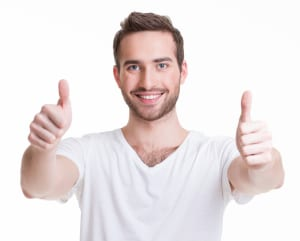 http://www.dreamstime.com/royalty-free-stock-image-young-happy-man-thumbs-up-sign-casuals-isolated-white-background-image38928366